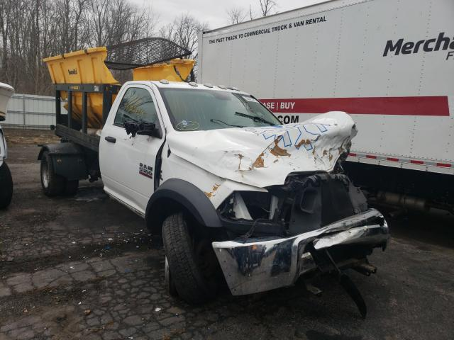 Dodge RAM 5500 salvage cars for sale: 2017 Dodge RAM 5500