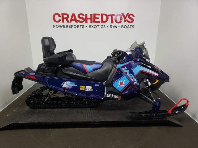 2020 Polaris Indy 600 en venta en Ham Lake, MN