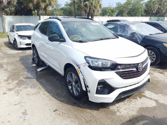 2020 Buick Encore GX for sale in West Palm Beach, FL