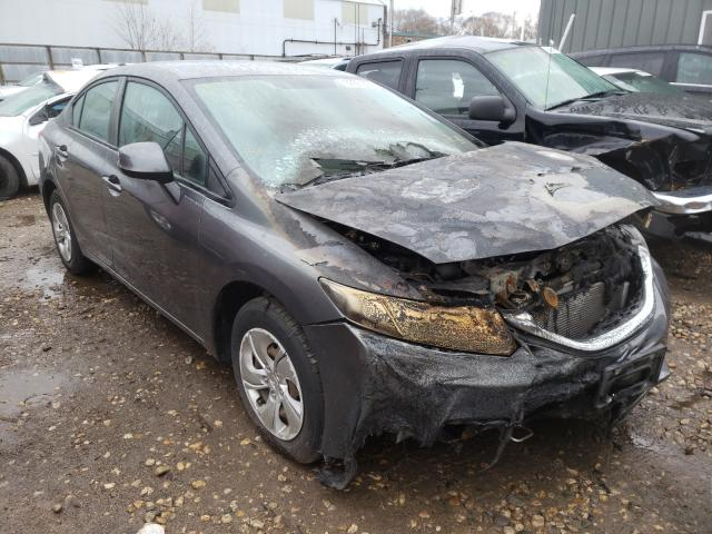 2013 Honda Civic LX for sale in Cudahy, WI