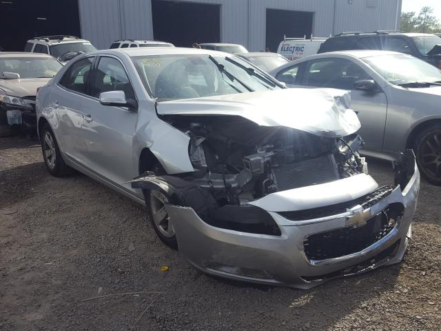 Salvage cars for sale from Copart Jacksonville, FL: 2016 Chevrolet Malibu Limited
