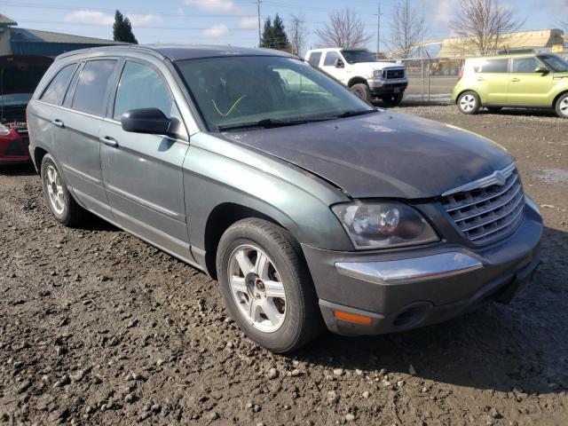 2004 Chrysler Pacifica for sale in Eugene, OR