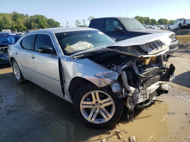 Salvage 2006 DODGE CHARGER - Small image. Lot 37140741