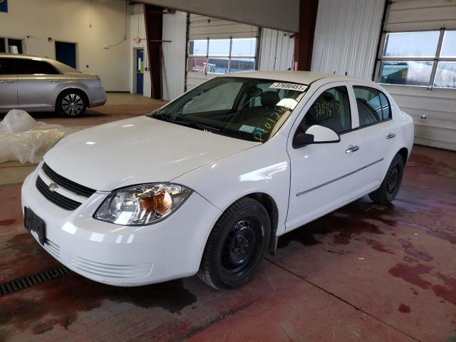 2010 Chevrolet COBALT | Vin: 1G1AD5F55A7114487