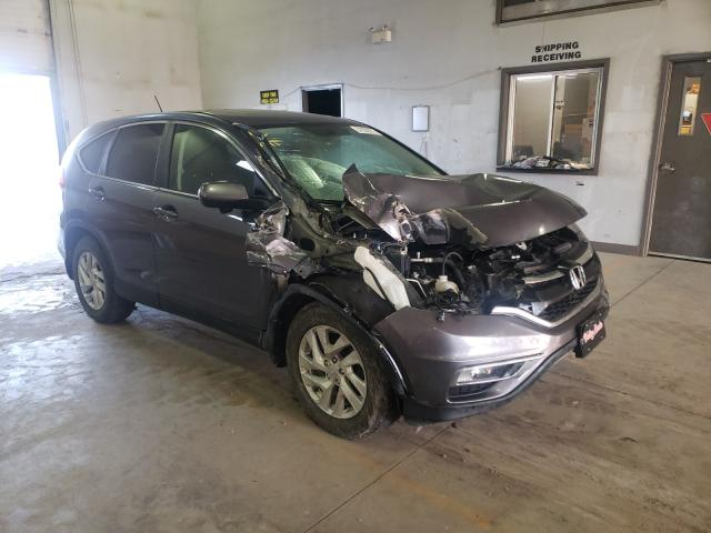 2016 Honda CR-V EX for sale in Moncton, NB