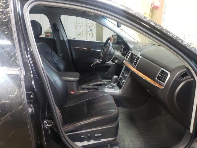 2011 Lincoln MKZ | Vin: 3LNHL2GC7BR758891