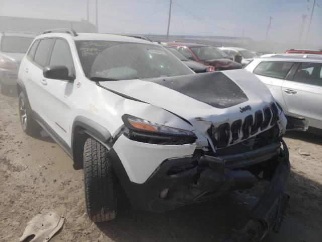 2018 Jeep Cherokee T for sale in Columbus, OH
