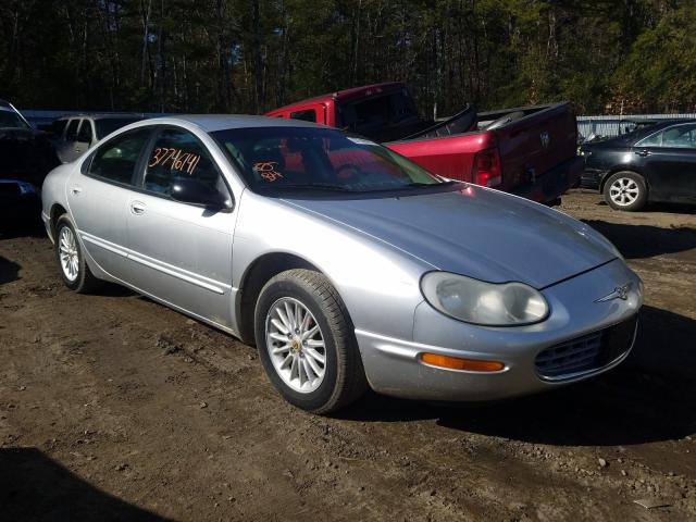 Used 2000 CHRYSLER CONCORDE - Small image. Lot 37746141