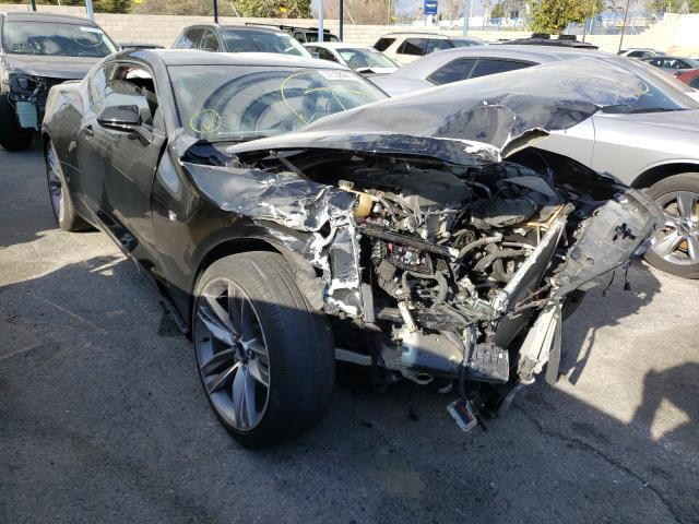 2017 Chevrolet Camaro LT for sale in Colton, CA