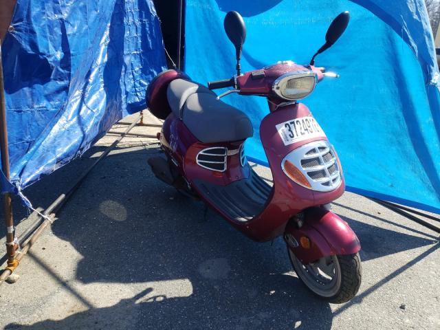 Salvage cars for sale from Copart North Billerica, MA: 2002 Malibu Moped