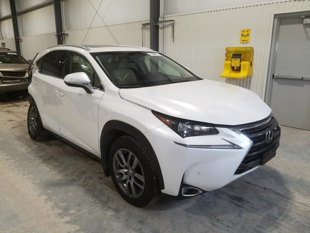 2016 Lexus NX 200T BA for sale in Greenwood, NE