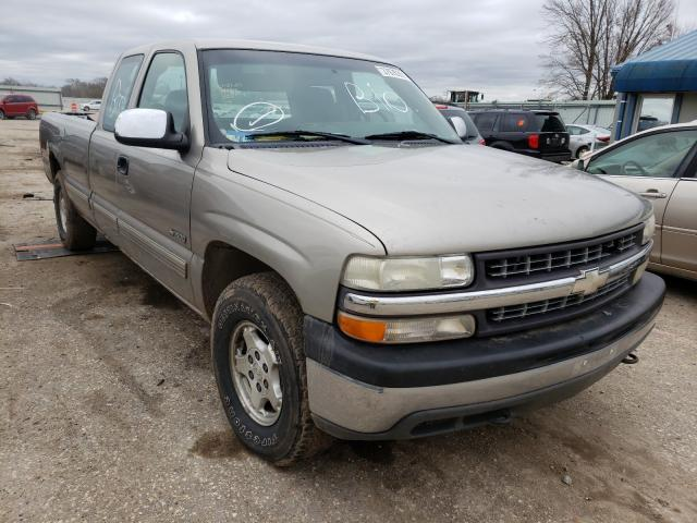 2000 Chevrolet Silverado for sale in Wichita, KS