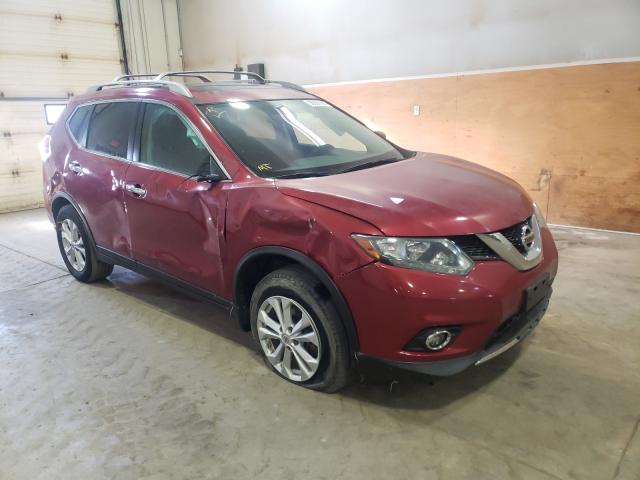 2015 Nissan Rogue S for sale in Moncton, NB
