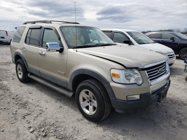 2006 Ford Explorer X for sale in Madisonville, TN