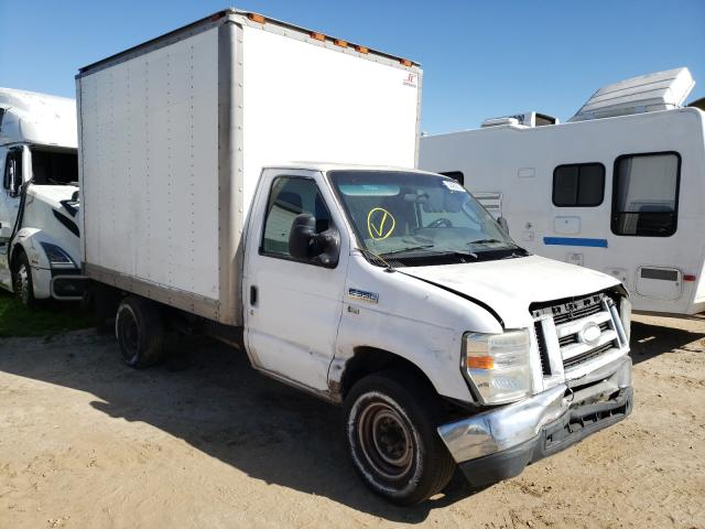 Ford E350 salvage cars for sale: 2010 Ford E350