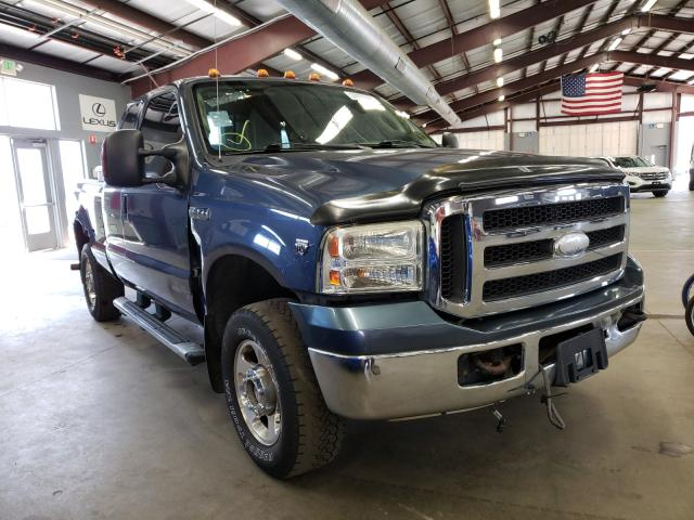 2005 Ford F250 Super en venta en East Granby, CT