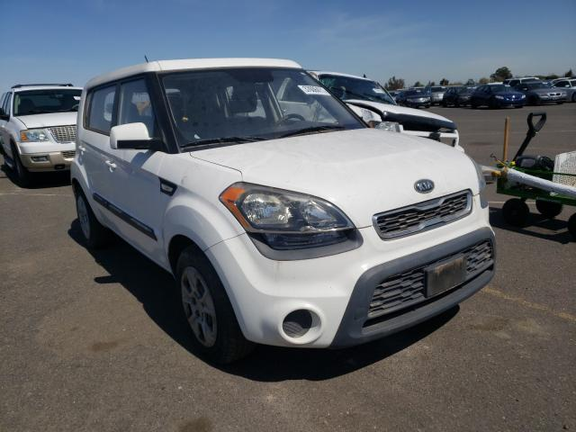 KIA salvage cars for sale: 2012 KIA Soul