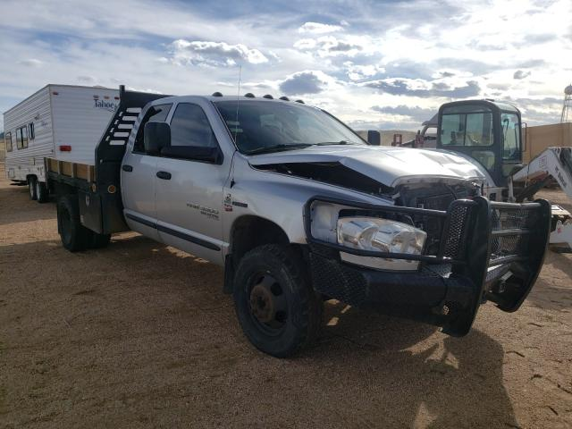 2006 Dodge RAM 3500 S en venta en Colorado Springs, CO