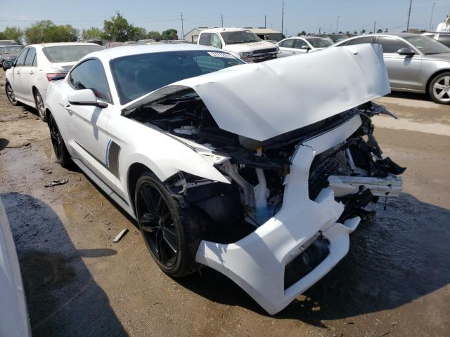 2015 FORD MUSTANG 1FA6P8TH9F5366708