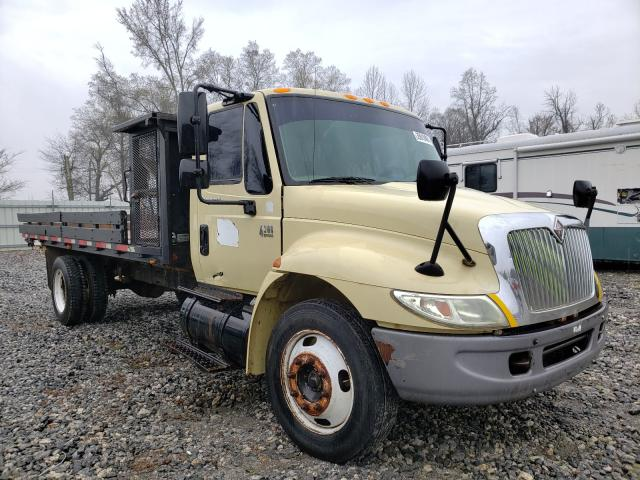 International salvage cars for sale: 2004 International 4000 4300