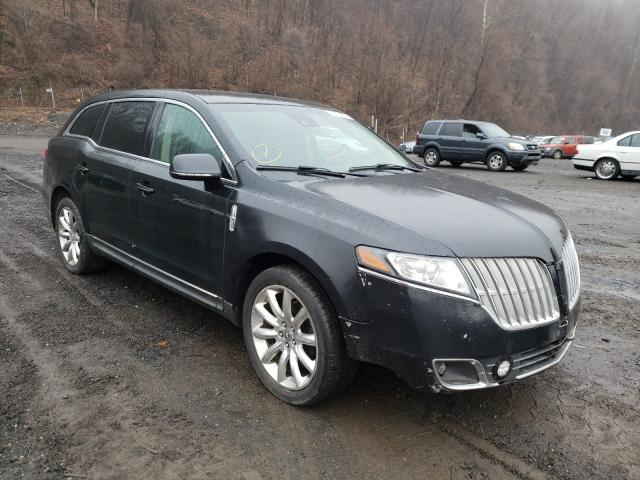 Lincoln salvage cars for sale: 2011 Lincoln MKT