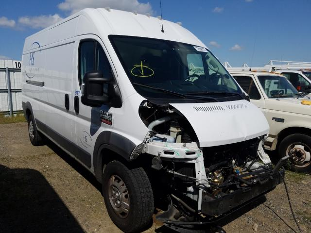 2018 Dodge RAM Promaster for sale in Sacramento, CA