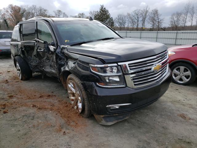 2019 CHEVROLET TAHOE K150 - Other View