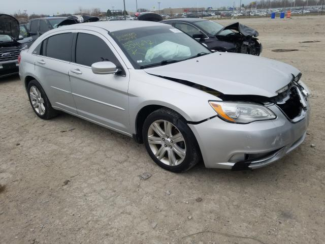 Chrysler 200 salvage cars for sale: 2012 Chrysler 200