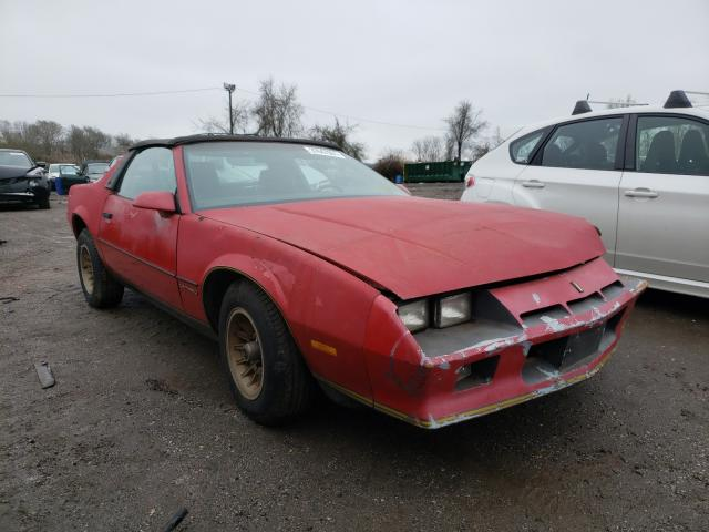 1983 Chevrolet Camaro Berlinetta for sale in Baltimore, MD