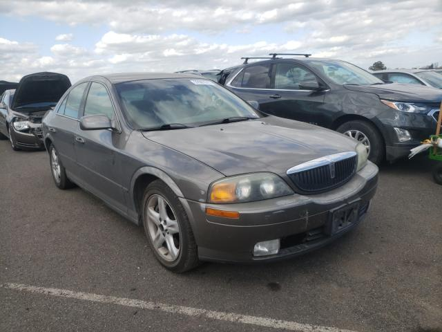 Lincoln salvage cars for sale: 2002 Lincoln LS