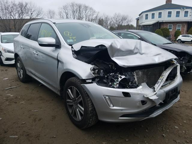 2017 Volvo XC60 T5 IN for sale in North Billerica, MA