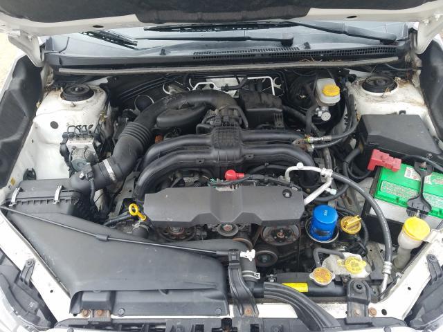 2013 Subaru IMPREZA   Vin: JF1GPAC65DH825593