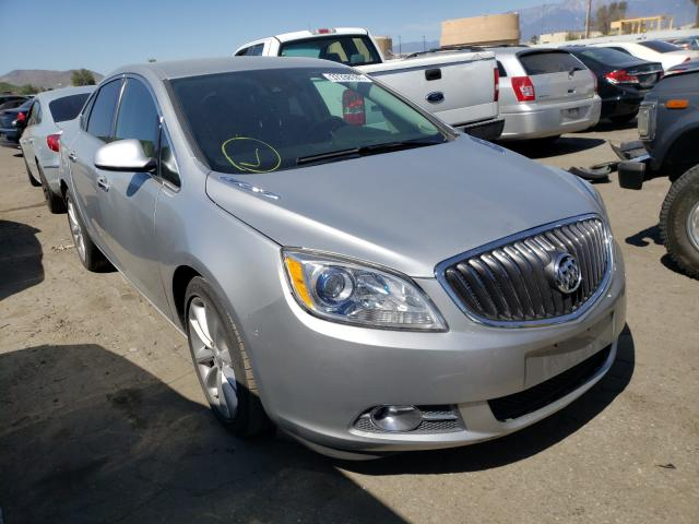 Salvage cars for sale from Copart Colton, CA: 2014 Buick Verano
