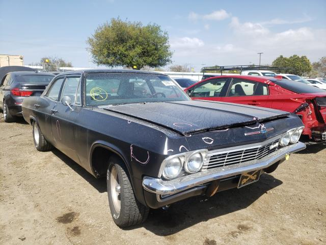 Chevrolet Other salvage cars for sale: 1965 Chevrolet Other
