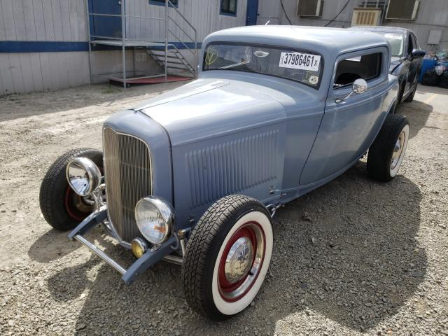 FORD  1932 1
