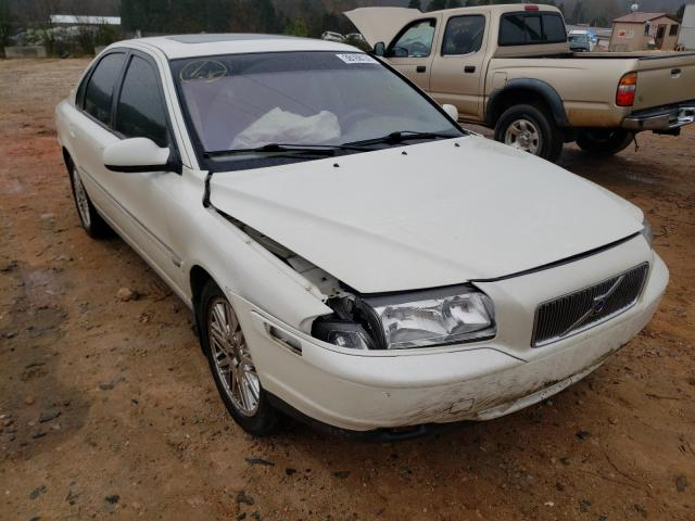 Vehiculos salvage en venta de Copart China Grove, NC: 2003 Volvo S80