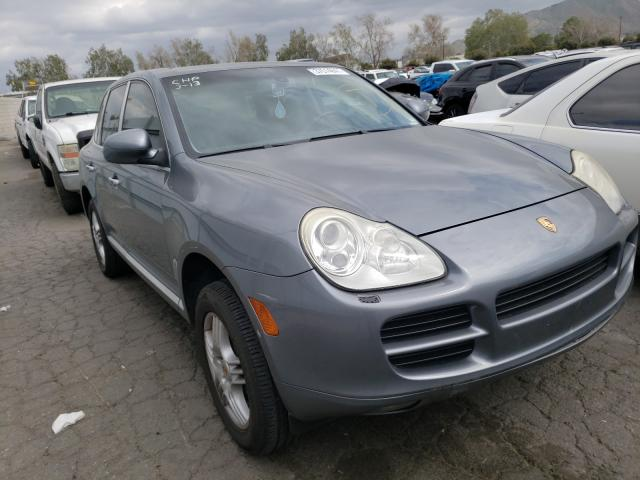2006 Porsche Cayenne for sale in Los Angeles, CA