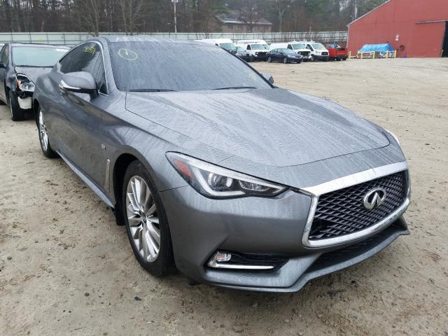 2017 Infiniti Q60 Premium for sale in Mendon, MA