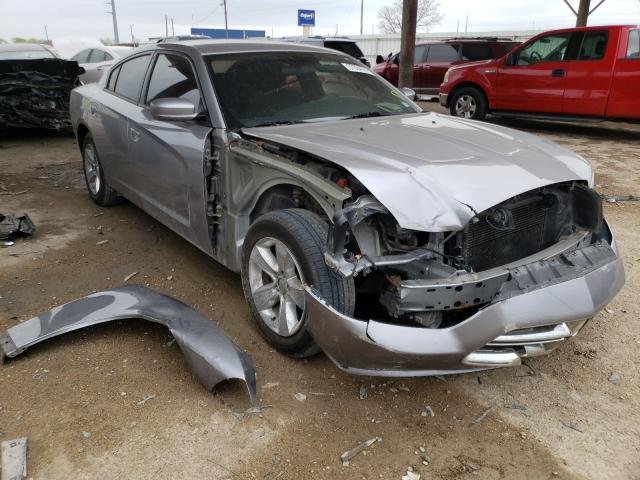 2013 DODGE CHARGER SE 2C3CDXBG8DH614921