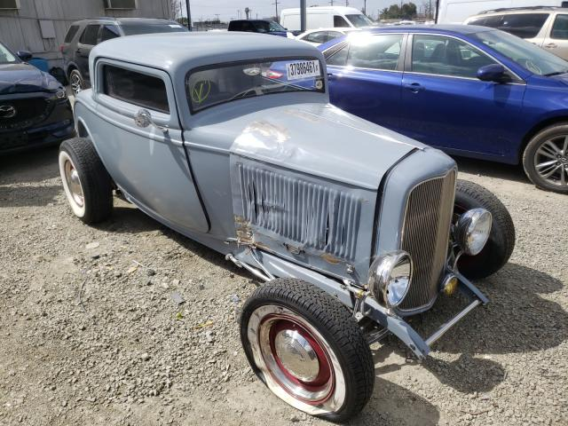 FORD  1932 0