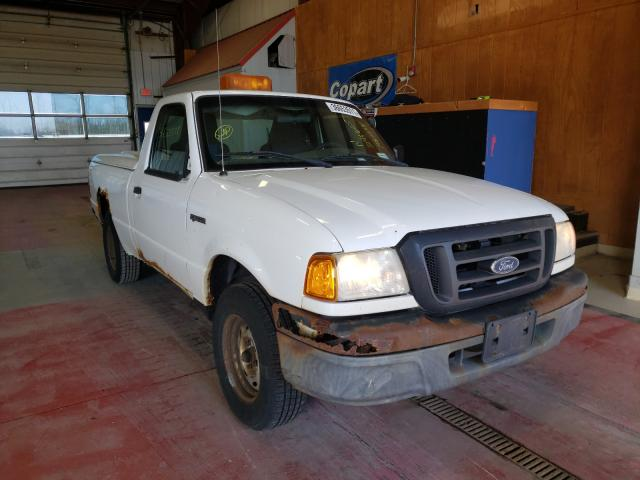 2004 Ford Ranger for sale in Angola, NY