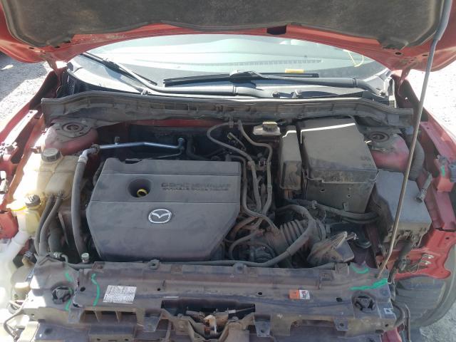 2011 MAZDA 3 S JM1BL1K6XB1370764