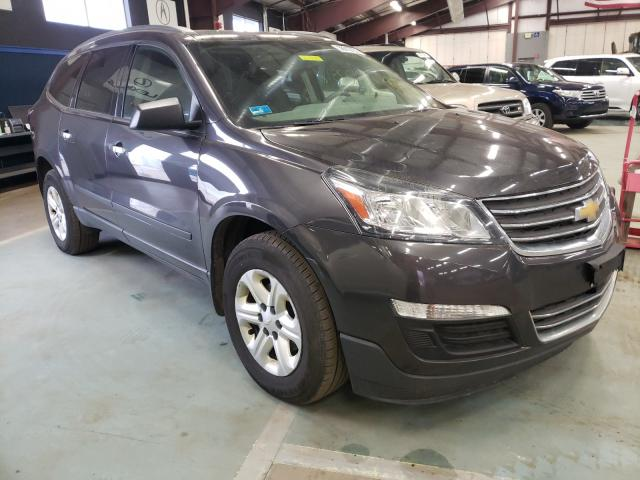 2015 Chevrolet Traverse L en venta en East Granby, CT