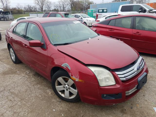 2006 Ford Fusion SE for sale in Bridgeton, MO