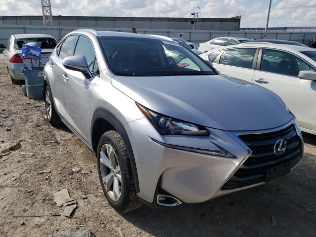 2017 Lexus NX 200T BA for sale in Columbus, OH