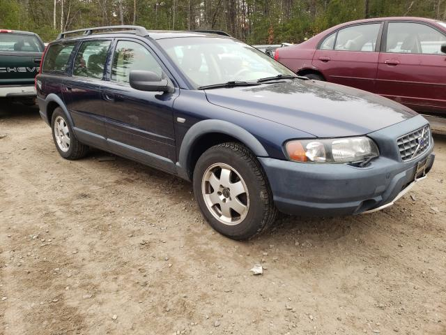 2001 Volvo V70 XC for sale in Lyman, ME