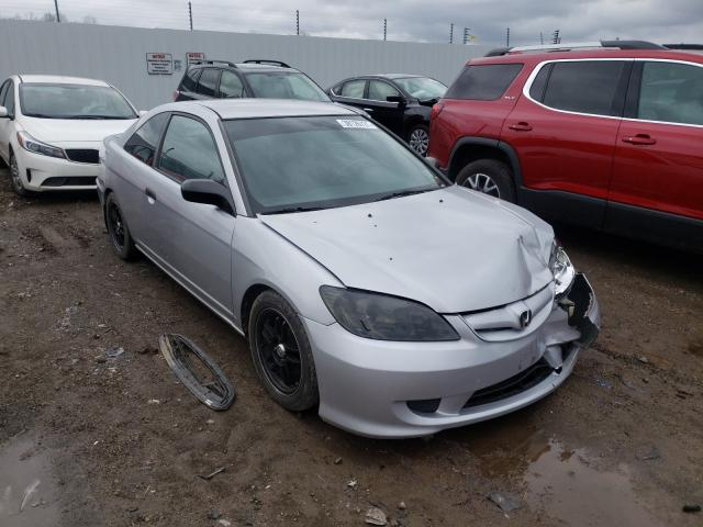 2005 Honda Civic DX V for sale in Louisville, KY