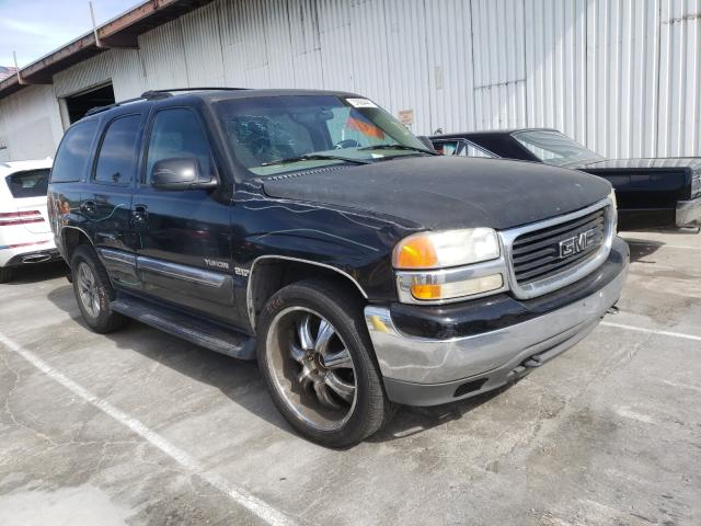 Salvage cars for sale from Copart Sun Valley, CA: 2001 GMC Yukon