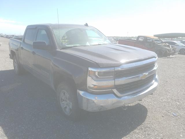 Salvage cars for sale from Copart Houston, TX: 2016 Chevrolet Silverado