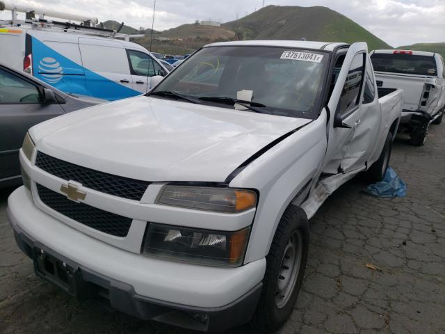 Salvage cars for sale from Copart Adelanto, CA: 2009 Chevrolet Colorado